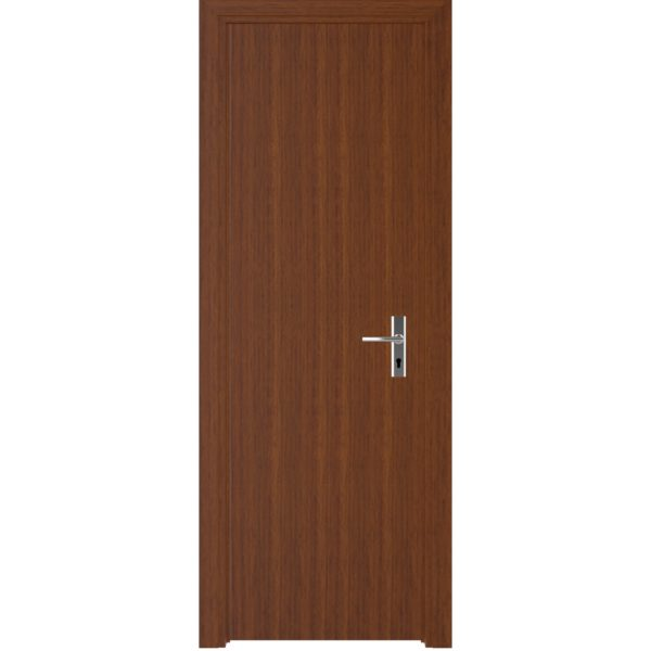 Walnut Doorset